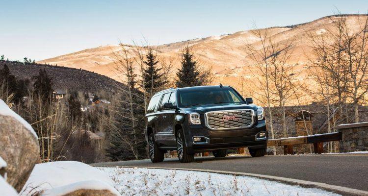 Car Review Gmc Yukon Xl