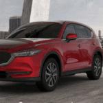 2018 Mazda CX 5 Grand Touring AWD 1