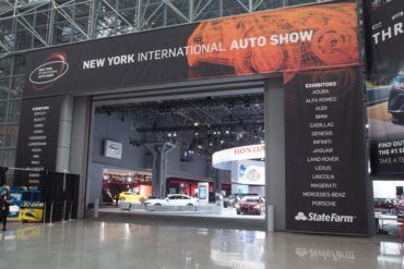 2018 New York International Auto Show Roundup 26