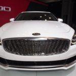 2018 New York International Auto Show Kia K900 31