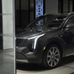 2019 Cadillac XT4 017