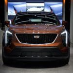 2019 Cadillac XT4 021