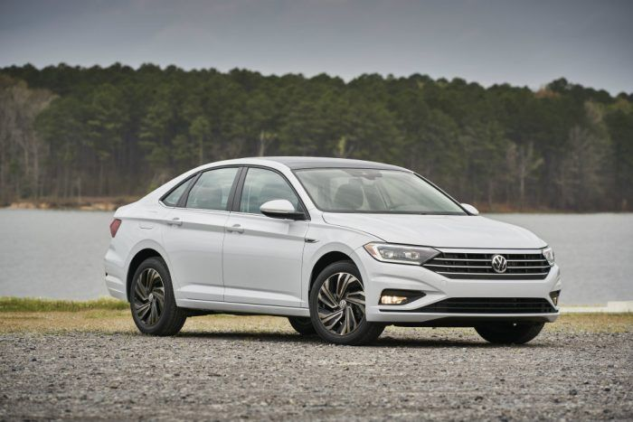 Mid America Vw >> A Brief Walk Through The 2019 Volkswagen Jetta Lineup
