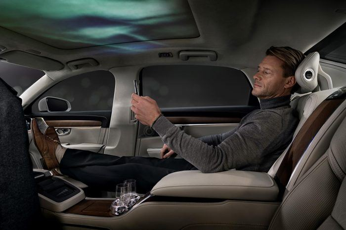 227611 Volvo S90 Ambience Concept