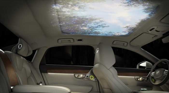 227616 Volvo S90 Ambience Concept