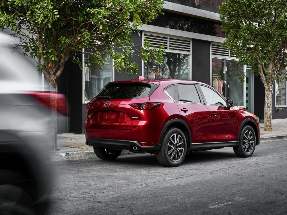 3 All new CX 5 lifestyle NA 10