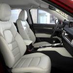 4 All new CX 5 interior NA 2