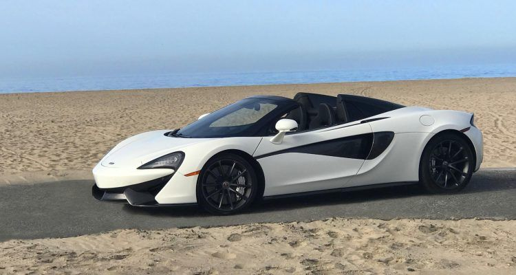 IMG 4403 FINAL 750x400 - McLaren North America Delivers 5,000th Vehicle