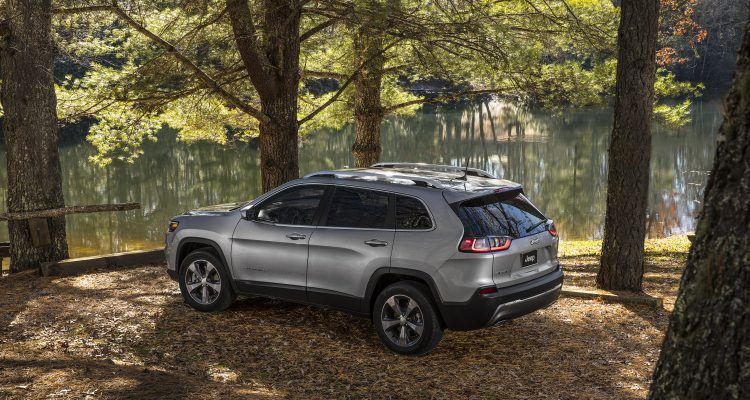 2019 Jeep Cherokee Limited 4x4 Review