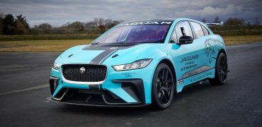 Jaguar I PACE eTROPHY 370x180 - Jaguar I-PACE eTROPHY Set For Global Debut