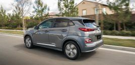 2019 Hyundai Kona Electric: Compact, Efficient & Strong