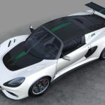 Lotus Exige Cup 430 Type 25 05 April 2018  8