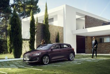 global Europe Focus Vignale