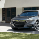 2018 Honda Accord 2.0T Touring 1