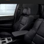 2018 Jeep Grand Cherokee Trackhawk 1