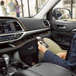2018 Toyota Highlander Hybrid Limited Platinum V6 AWD 1