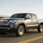 2018 Toyota Tacoma TRD Off Road Double Cab 1