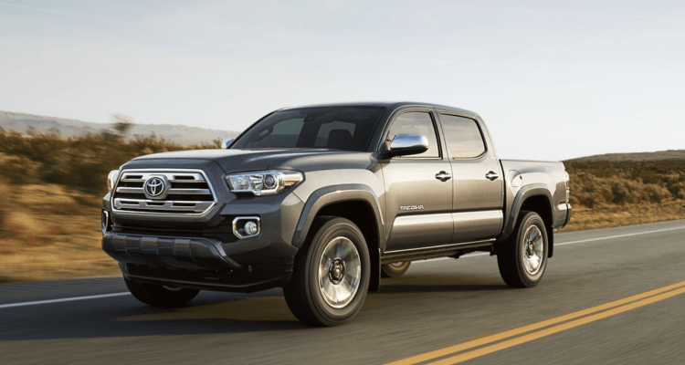 Tesla Home Battery >> 2018 Toyota Tacoma TRD Off-Road Double Cab Review