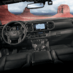 2018 Toyota Tacoma TRD Off Road Double Cab 2