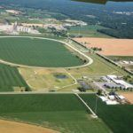 2018 MITRP Oval TRI Test Site
