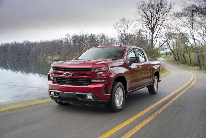 Chevy's 2.7L Turbo Silverado: Does It Pass Muster? 16