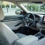 2019 Nissan Altima 17