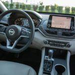 2019 Nissan Altima 21