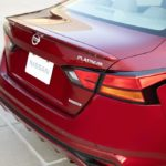 2019 Nissan Altima 7