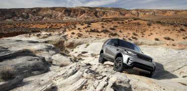 462utahhero1 370x180 - Jaguar Land Rover Takes Autonomous Vehicles Off-Road