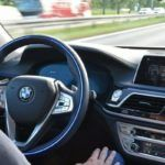 BMW Automated Driving