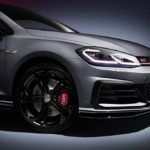 VW Golf GTI TCR Concept Might Be Coming Soon 19