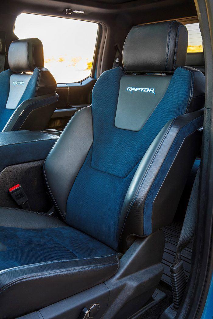 Full Seat C1