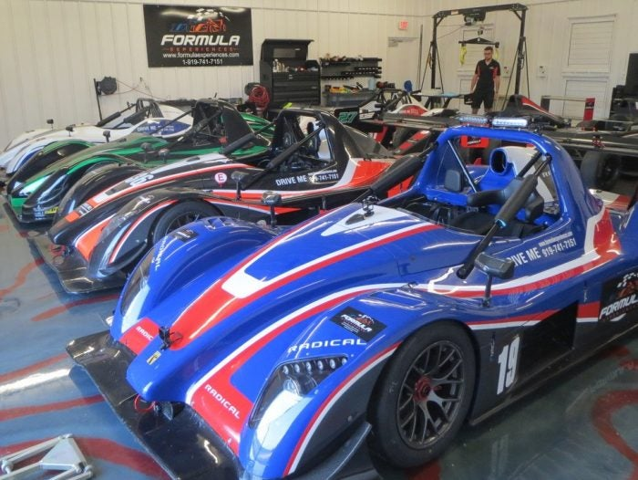 Fast Cars & Pounding Hearts: An Exciting Day With Formula Experiences 16