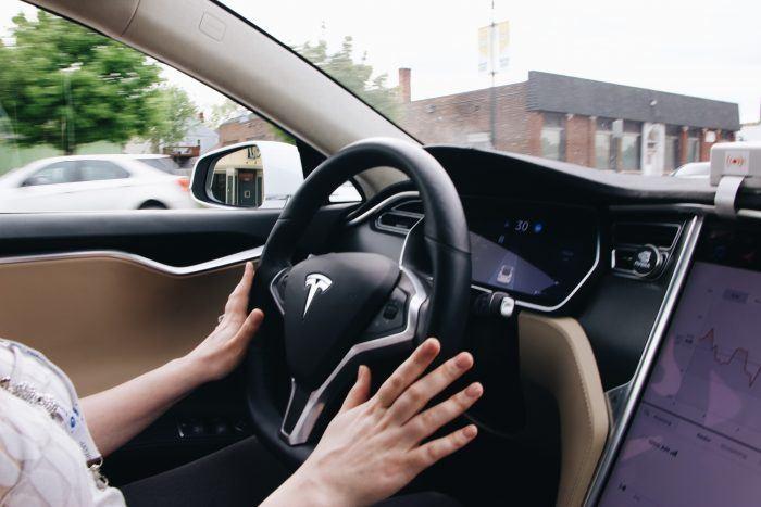 People Still Love Driving Despite Onset of Autonomous Tech 19