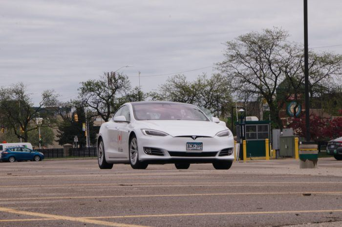 Automated Drive West: VSI Labs Going Cross County In Autonomous Car 18