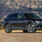 Large 2018 Audi A4 allroad 3440