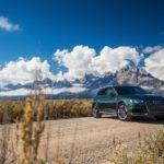 Medium 2017 Audi A4 allroad 580