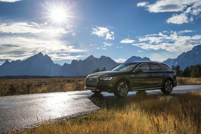 Medium 2017 Audi A4 allroad 586
