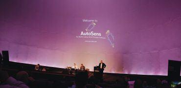 Photo Mar 12 10 29 26 PM 370x180 - Can We Trust Autonomous Cars? AutoSens Detroit Examines Critical Concerns, Underscores Great Needs
