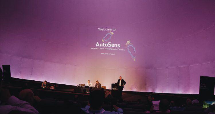 Autonomous Car Detroit