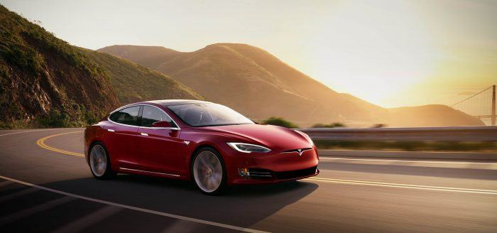 Interest Growing For Electric Vehicles, Range Anxiety Still A Concern 17