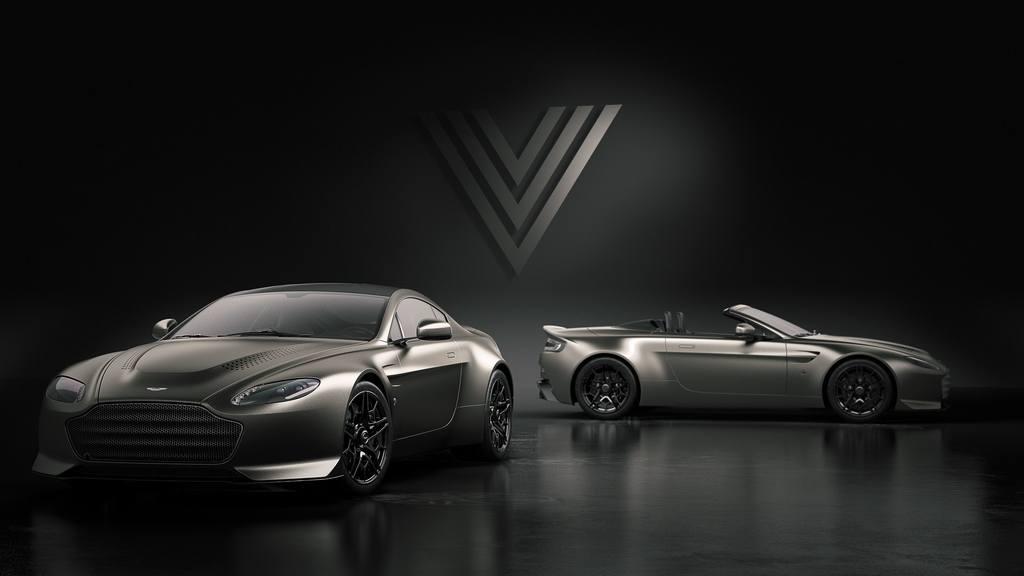 V12 Vantage V600 3
