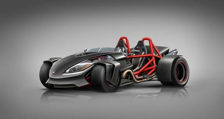 If Motorcycle Manufacturers Made Cars A Sneak Peek