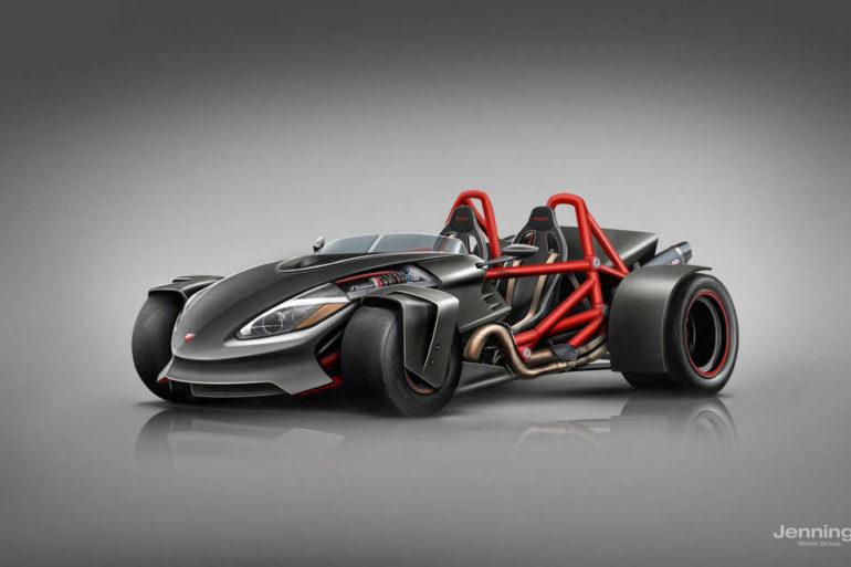 If Motorcycle Manufacturers Made Cars: A Sneak Peek! 24