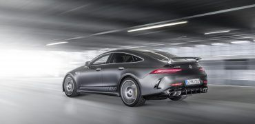 18C0370 12 source 370x180 - Even More (Yellow) Individual Flair: 2019 Mercedes-AMG GT 63 S Edition 1