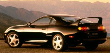1994 Toyota Supra 370x180 - 17 Years Later: Did Fast and the Furious Boost The Appeal of Japanese Cars?