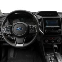 2019 Subaru Crosstrek: When You