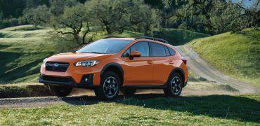 "19MY Xtrek Prem 3 370x180 - 2019 Subaru Crosstrek: When You ""Need"" An SUV (But Really Don't)"