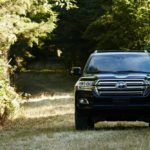 2016 Toyota Land Cruiser 36 5B60A3CB56B589F2B326E26D84AD1F99D145163B