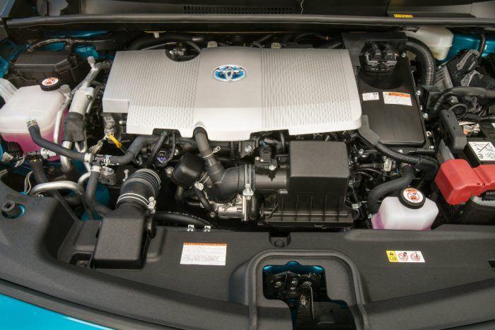 2017 Toyota Prius Prime Advanced 032 D6C164A5A48D90B5FA7A50DDADA6291B57AB38C3